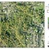 Frink & Leschi Park Trail Map